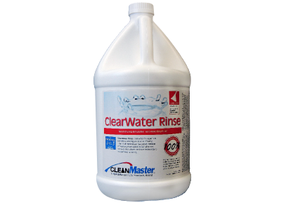 CleanWater Rinse Cleaning Chemical