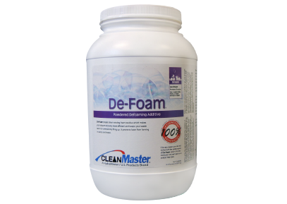 DeFoam Cleaning Chemical