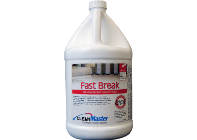 FastBreak Cleaning Chemical