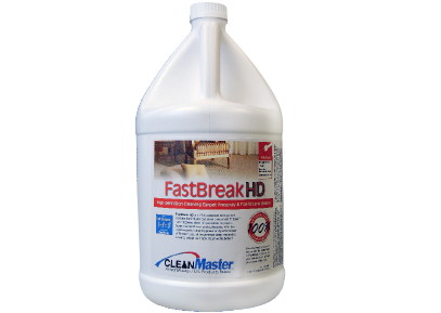 FastBreak HD Cleaning Chemical