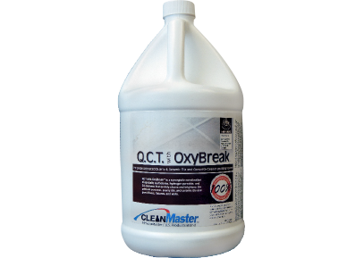 QCT with OxyBreak™