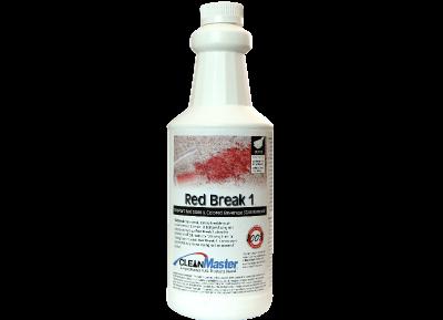 RedBreak 1