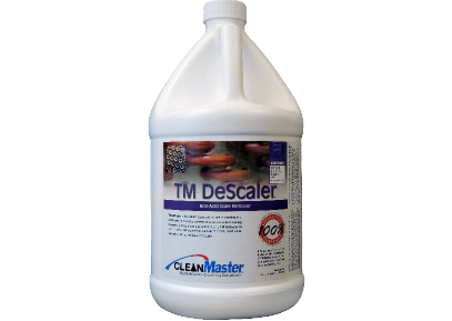TM Descaler Cleaning Chemical