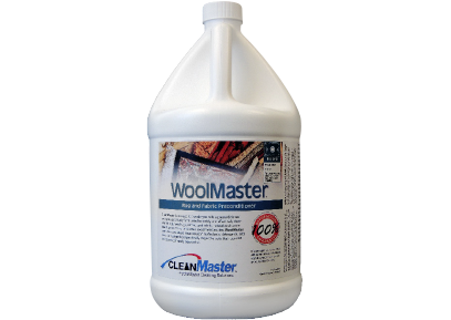 WoolMaster Cleaning Chemical