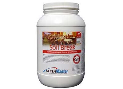 SoilBreak
