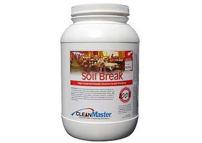 SoilBreak Cleaning Chemical