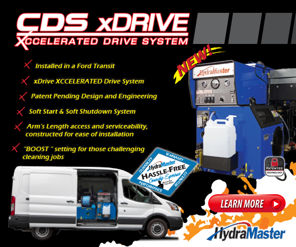 A World-Wide Leader in Truckmounted Cleaning Equipment.