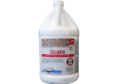 Quake Chemical