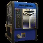 TitanH2O Truckmount
