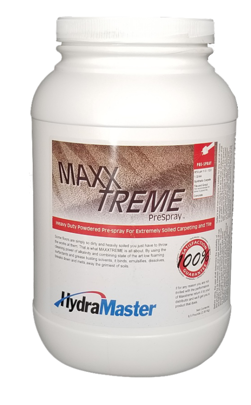 Maxxtreme Chemical PreSpray