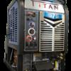 Titan575 left