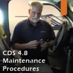 CDS maintenance
