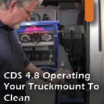 CDS operations clean