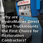 first choice for restoration contractors