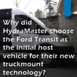 ford transit host vehicle
