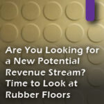 rubber flooring revenue