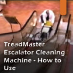 treadmaster how to use