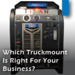 truckmount is right for your business