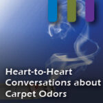heart to heart carpet odors