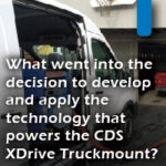 developing the CDS xDrive