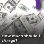 how much do I charge