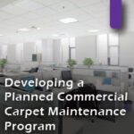 Developing a maintenance program