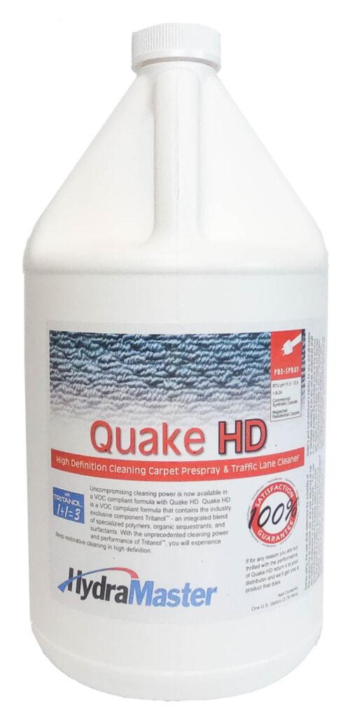Quake HD