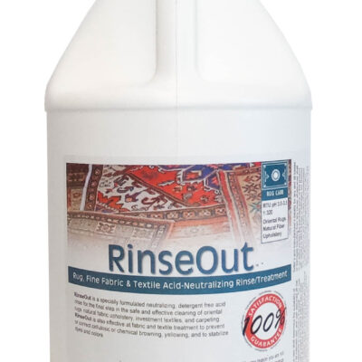 RinseOut