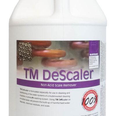 TM DeScaler