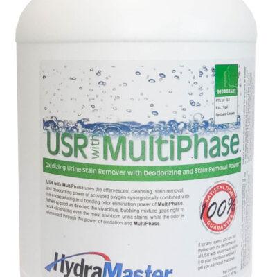 USR with MultiPhase