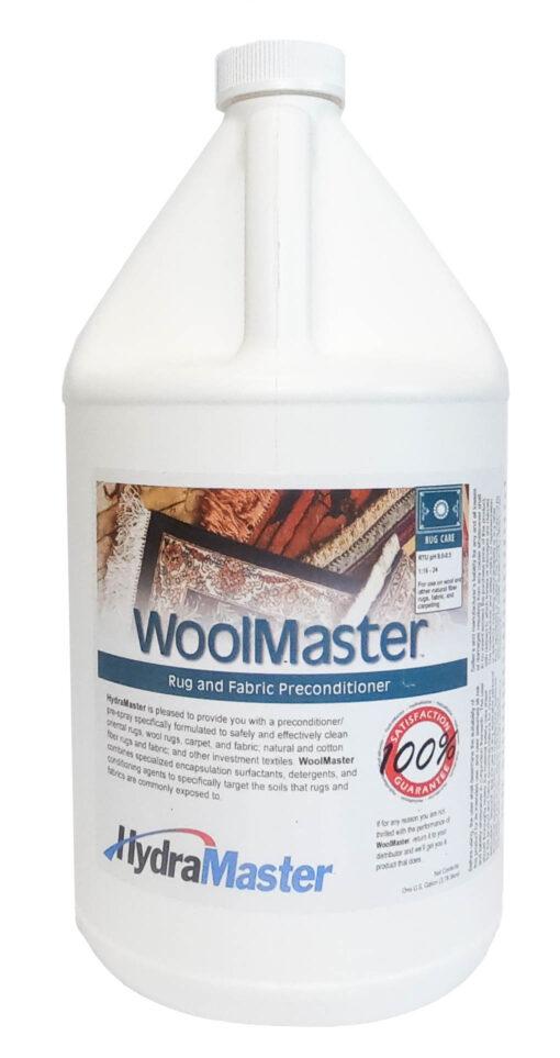 WoolMaster